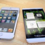 Blackberry Z10 – un nou telefon care ataca direct noul iPhone 5