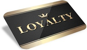 card de fidelitate