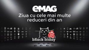 Black Friday emag 2015